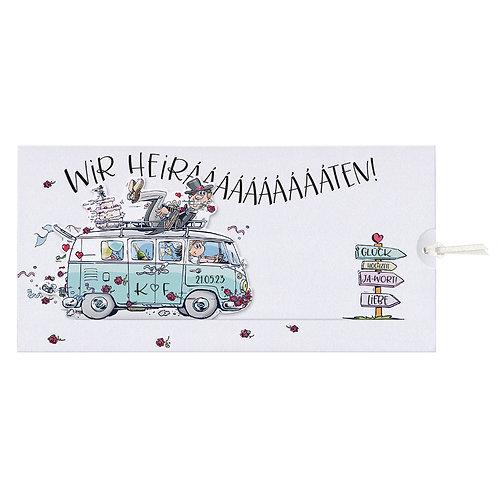 VW Bus – Belarto