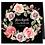 Thumbnail: Einladungskarten mit Blumenkranz – Fenzl