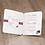 Thumbnail: Hochzeitskarte Romantisch Ja – Belarto