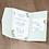 Thumbnail: Hochzeitsmappe Mintgrün – Belarto