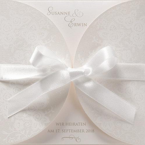 Romantischer Dreiteiler mit Blumenaufdruck – Belarto