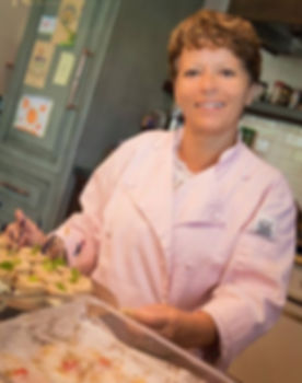 Leigh Ann, restaraunt, catering, caterer, food