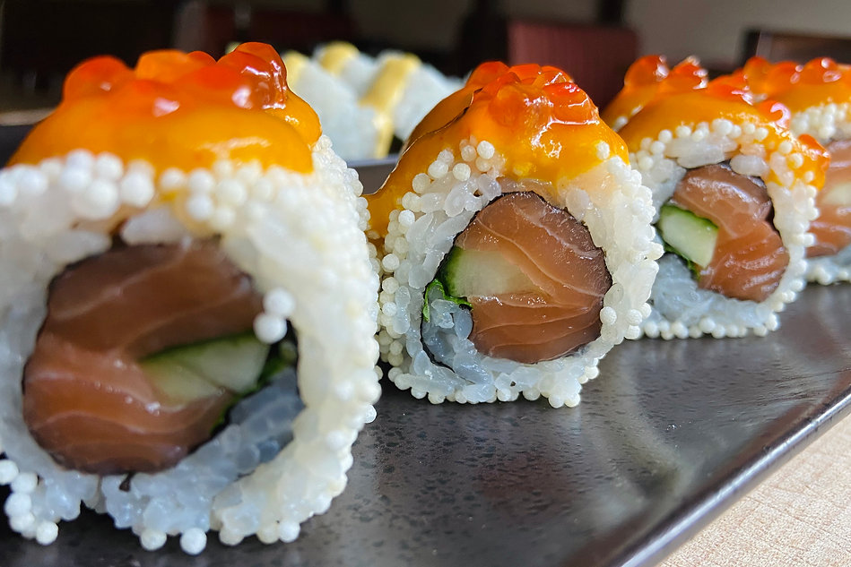 Tico-Nikkei-Sushi-Orange Crush-2.JPG