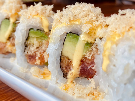 Have you heard about our new sushi  outpost - NAMA 14?