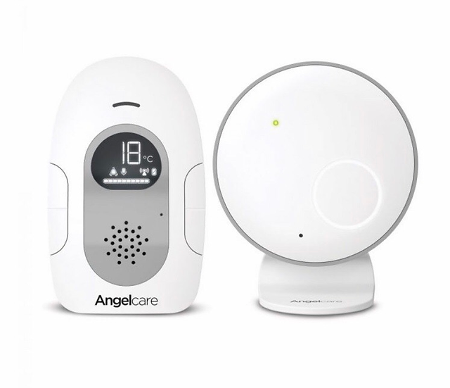 Angelcare AC110 Baby Sound Monitor
