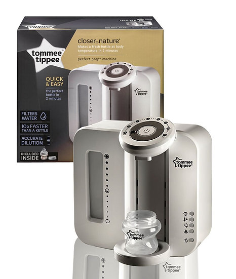 Tommee Tippee - CTN Perfect Prep Machine