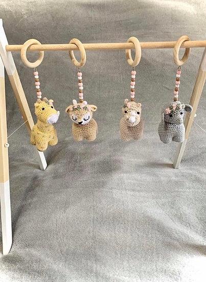 Animals Playgym