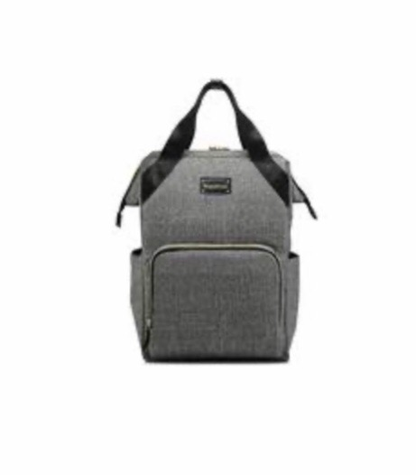 Snuggletime Oxford Backpack