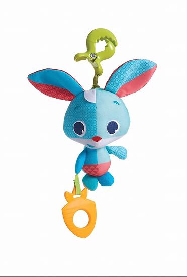 Tiny Love Thomas Jitter Take Along Toy
