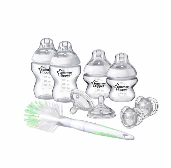 Tommee Tippee Newborn Starter Kit