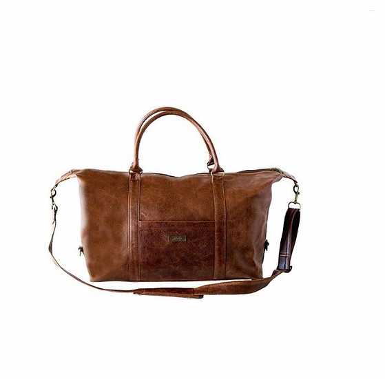William Travel Bag