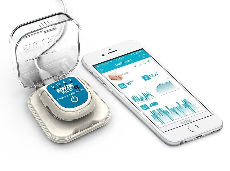 Snuza Pico Portable Smart Monitor