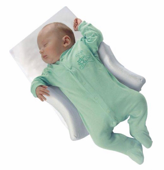 Snuggletime Inclined to Sleep Positioner