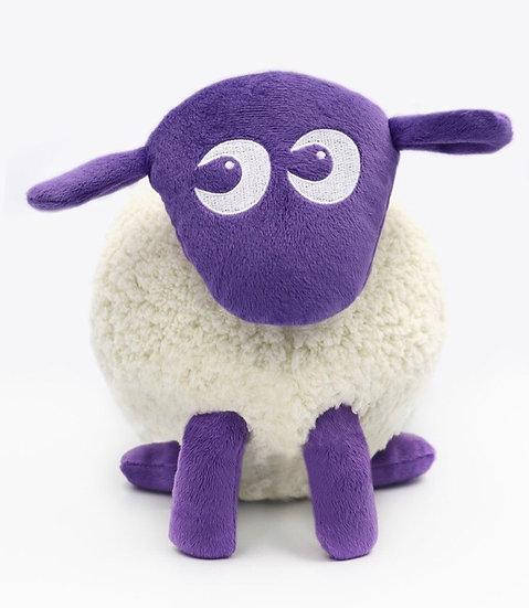 Ewan the dream Sheep - Purple