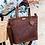 Thumbnail: Beula Baby Bag - Brown