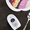 Thumbnail: Angelcare AC110 Baby Sound Monitor