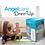Thumbnail: Angelcare Nappy Disposal Bin - Dress Up White