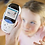 Thumbnail: Motorola MBP27T Digital Video Baby Monitor with No Touch Thermometer