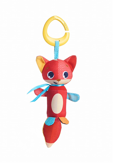 Christopher Wind Chime Travel Toy