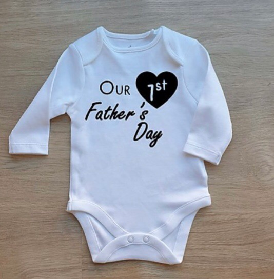 1st Father's Day