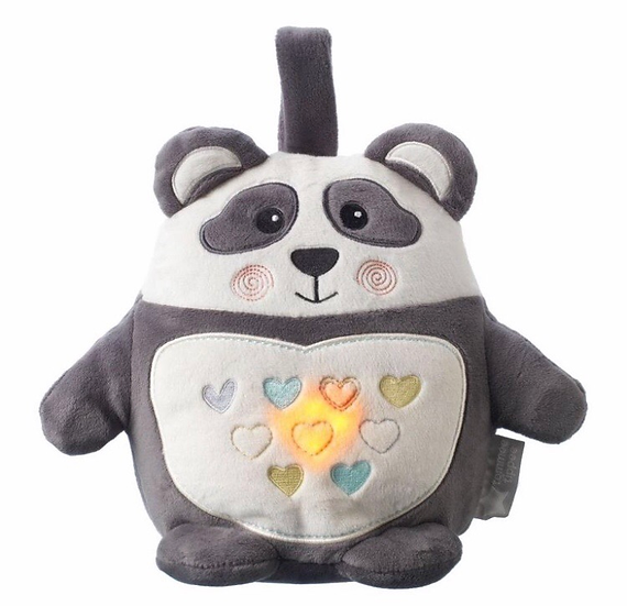 Grofriends - Rechargeable Light & Sound Sleep Aid - Pip the Panda