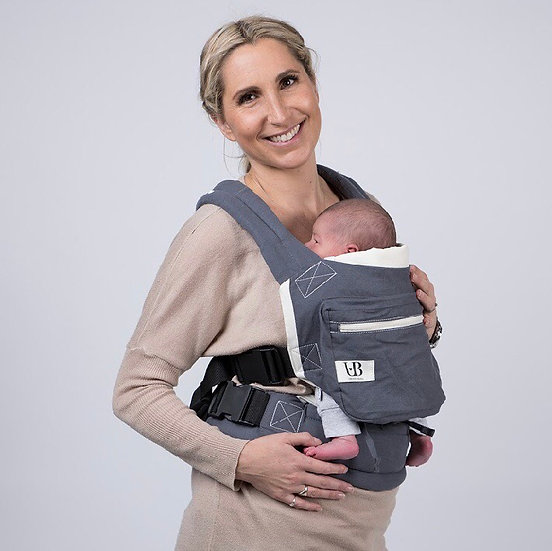 Ubuntu Baba Stage 1 Baby Carrier
