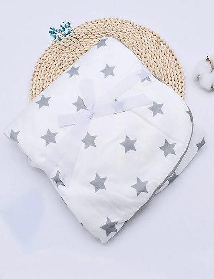 Star Wool Blanket