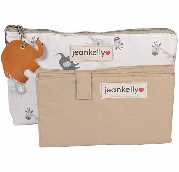 Jeankelly Changing Pouch