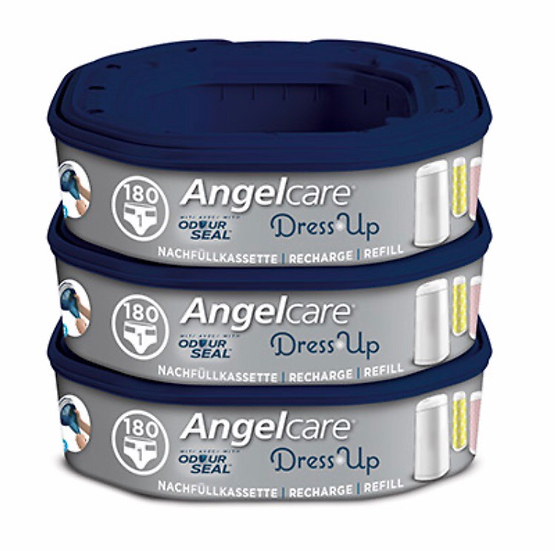 Angelcare Bin Refill - 3 Pack