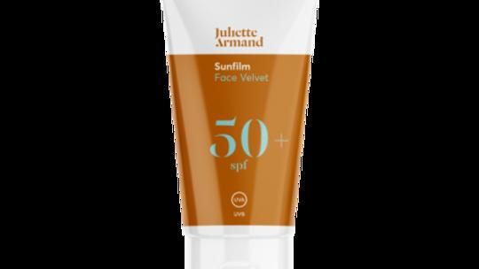Sunfilm Face Velvet 50+