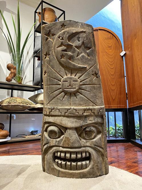 Trono Inca