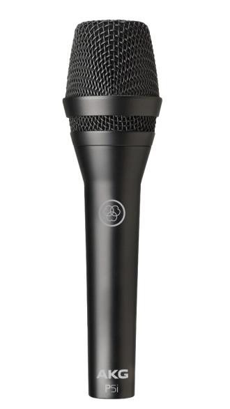 AKG Pi5 Microphone