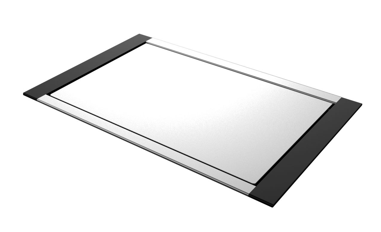 HPX-MSP-7-SL - Silver Model Closed