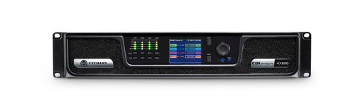 Cdi DriveCore Series Amplifiers