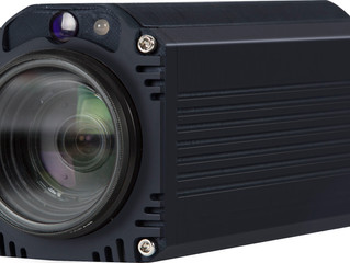New Cameras from Datavideo