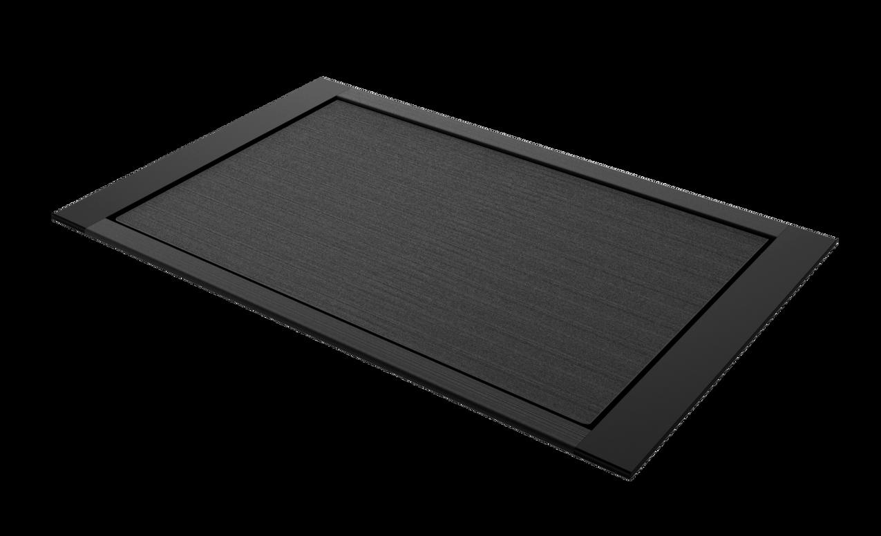HPX-MSP-7-BL - Black Model Closed