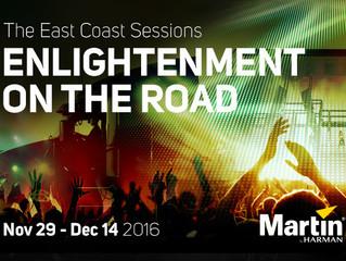 Martin Professional Launches East Coast U.S. Demo Tour