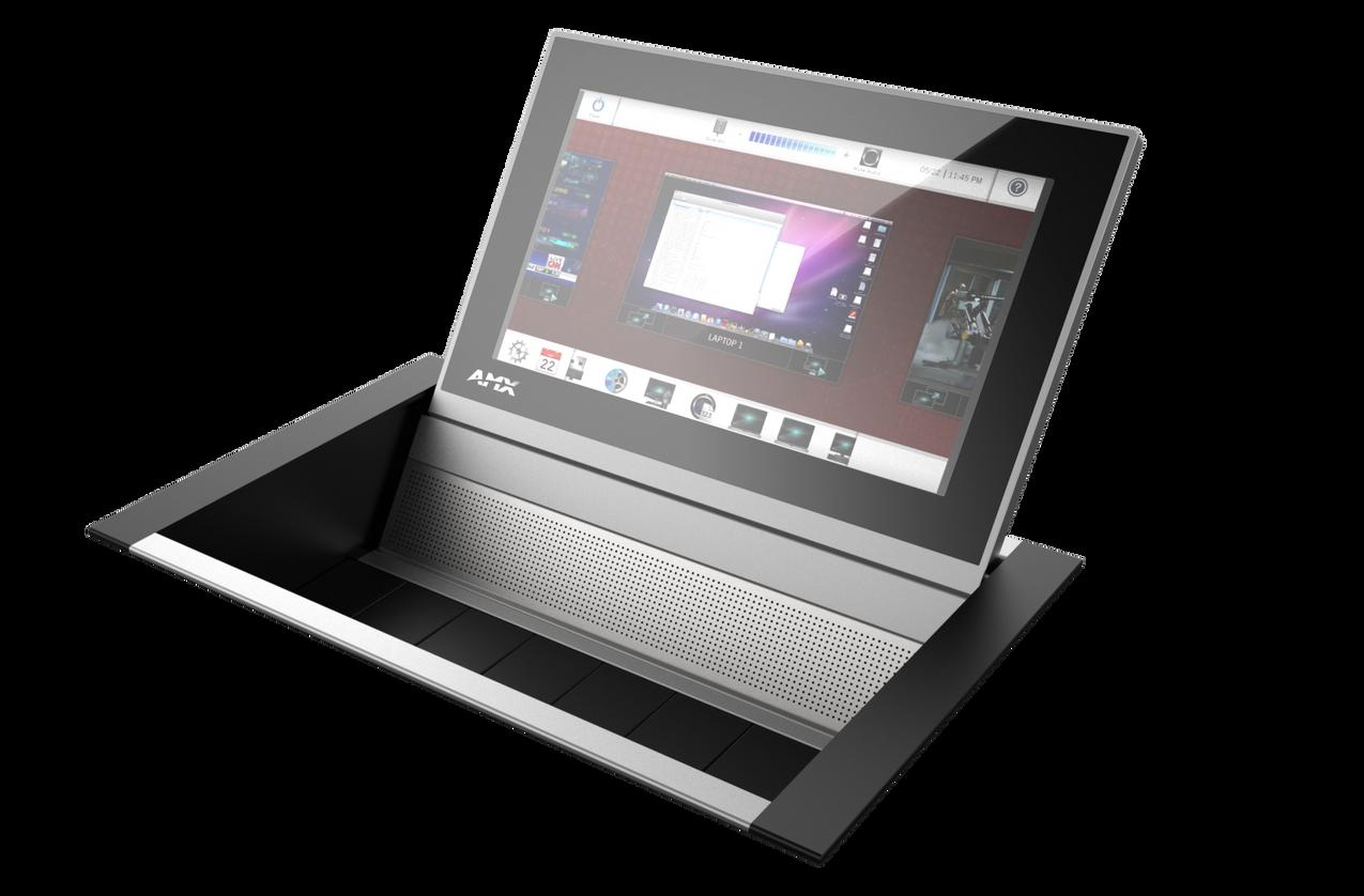 HPX-MSP-7/10-SL - Silver Model Open