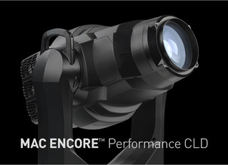 Introducing the Martin MAC Encore Performance Fixture