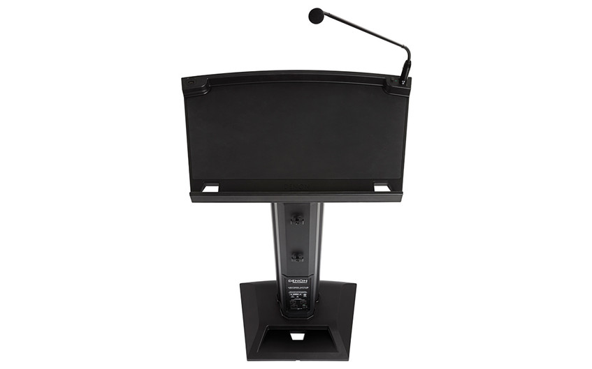 Lectern Active - Top