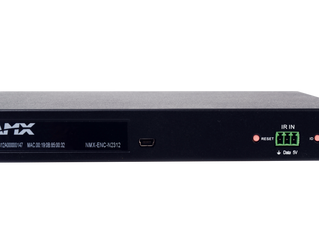 SVSi by AMX Announces New 4K Encoders & Decoders