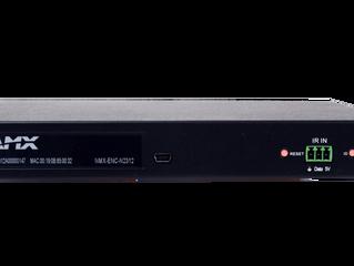 SVSi by AMX Announces New 4K Encoders & Decoders