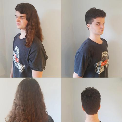 Haarspender =)