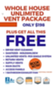 vent cleaning coupon