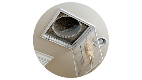 vent cleaning, wayne