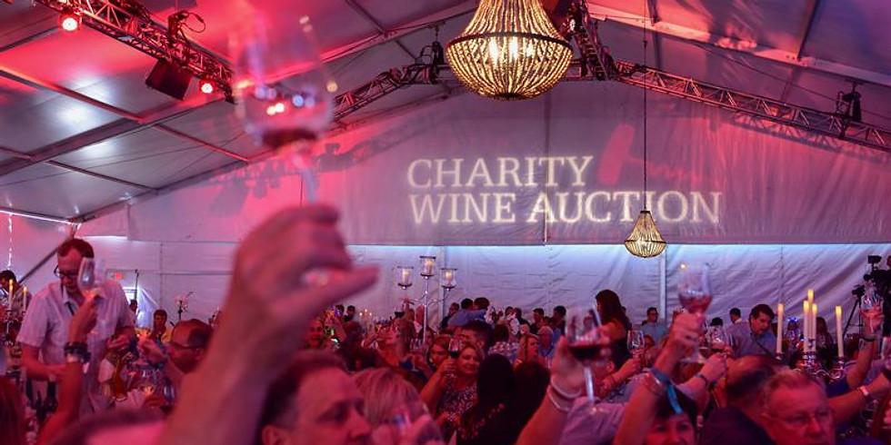 DCWAF Auction & Wine Festival
