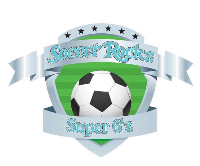 SoccerRockz Under 6'z