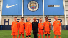 SoccerRockz meet Liverpool FC and Manchester City FC