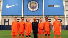 SoccerRockz meet Liverpool FC and Manchester City FC