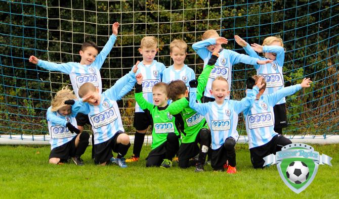 SoccerRockz Football Festival